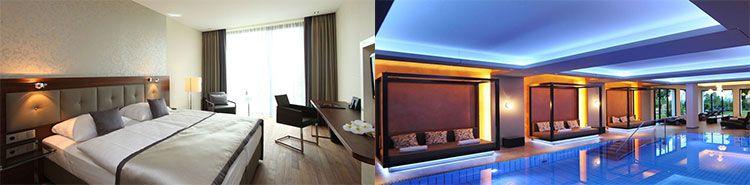schlosshotel wilhelmshoehe kassel 2 ÜN in einem Schlosshotel in Kassel inkl. Frühstück, Dinner, Wellness & mehr ab 129€ p.P.