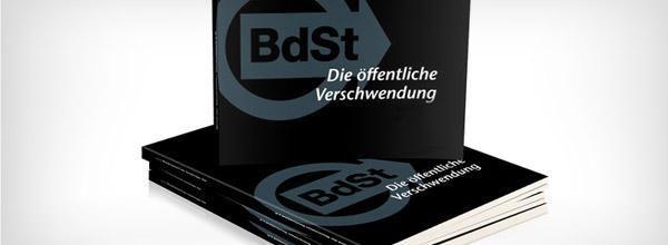 Das Schwarzbuch 2016/17 – Steuergeldverschwendungen   Gratis