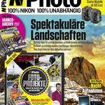 6 Ausgaben N-Photo für 42,90€ + Prämie: 25€ Gutschein oder Scheck