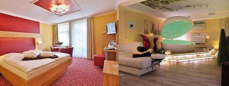 waldhotel goehren zimmer 2 ÜN auf Rügen inkl. Frühstück & Wellness (2 Kinder bis 5 kostenlos) ab 99€ p.P.