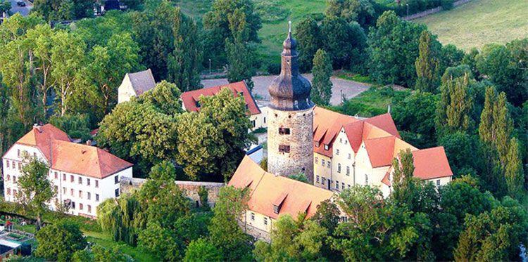 2 ÜN in einem Burghotel in Sachsen Anhalt inkl. Frühstück & Dinner ab 119€ p.P.
