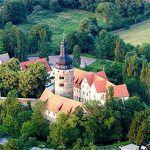 2 ÜN in einem Burghotel in Sachsen-Anhalt inkl. Frühstück & Dinner ab 119€ p.P.