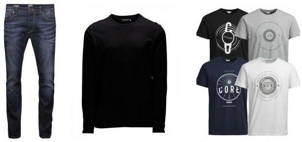 30% Extra Rabatt auf ALLES von Jack & Jones ab 40€ bei Jeans Direct