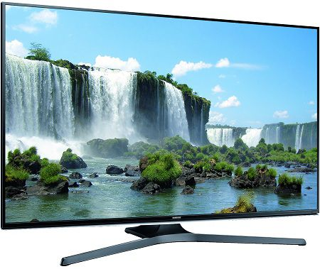 1477174494 SAMSUNG UE40J6289 40 SMART TV (EEK: A+) für 356€ (statt 380€)
