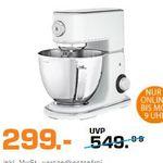 Saturn Super Sunday Deals – z.B. WMF Profi Plus Küchenmaschine statt 439€ für 299€