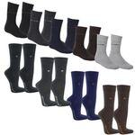 Pierre Cardin Business Socken – 24 Paar für 19,99€