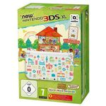 New Nintendo 3DS XL + Animal Crossing Happy Home Designer für 167€ (statt 195€)