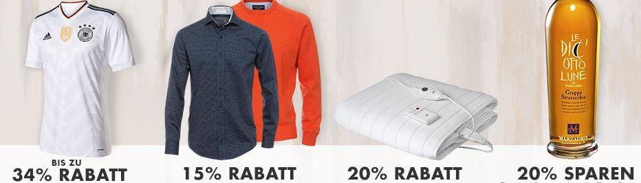 A d i d a s Sale Karstadt mega Weekend Late Night mit z.B. 20% Rabatt auf Spielwaren, Düfte, Uhren und mehr..