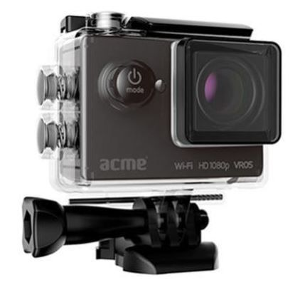ACME VR05 ACME VR05 Full HD 1080p Sport Action Kamera  für 49,99€