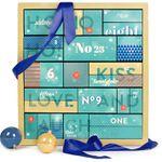 AMORELIE Adventskalender 2016 – mit Sexspielzeug auch zum verschenken für 105,95€