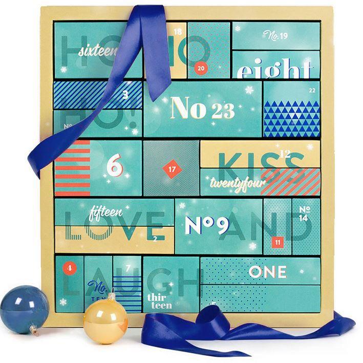 AMORELIE Adventskalender 2016   mit Sexspielzeug auch zum verschenken für 105,95€