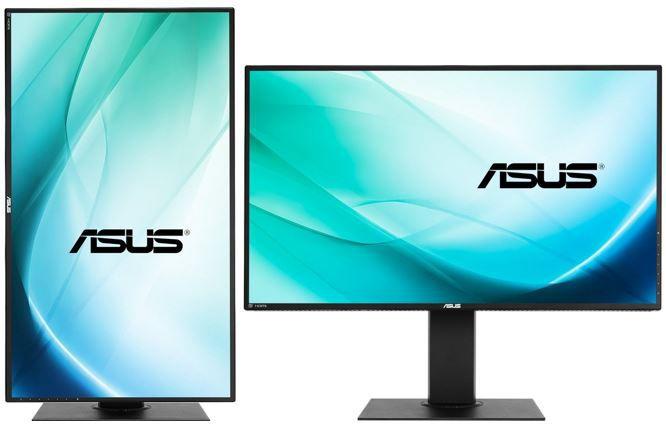 ASUS PB328Q Asus PB328Q   32 Zoll Monitor für 449€ (statt 571€)