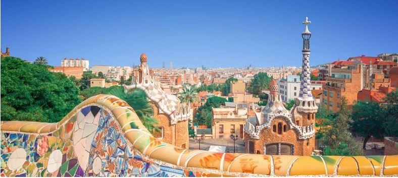 B arcelona Madanis Barcelona Sercotel Madanis 4* Hotel mit Flug bis 4 Tage ab 149€ p.P.
