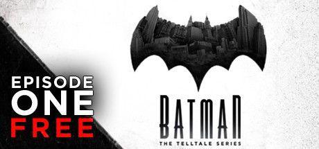 Batman   The Telltale Series Episode 1 (Steam Key) kostenlos