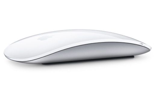 Apple Magic Mouse 2 MLA02Z/A für 54€ (statt 69€)
