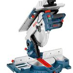 Bosch GTM12JL 240v 305mm Kombinations-Säge 1800w für 478€ (statt 587€)