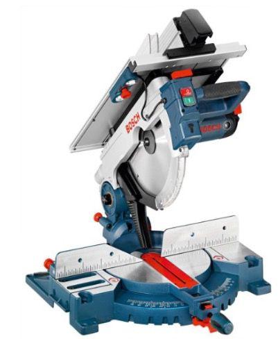 Bosch GTM12JL 240v 305mm Kombinations Säge 1800w für 478€ (statt 587€)