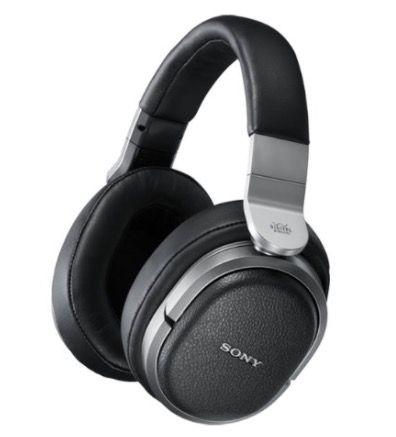 Sony MDR HW700DS 9.1 Digital Surroundsystem Kopfhörer für 299€ (statt 349€)
