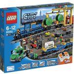 Lego City – Güterzug (60052) für 119,98€ (statt 140€)