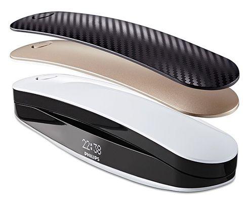 Philips Luceo M6651 Schnurlostelefon für 50,96€ (statt 77€)