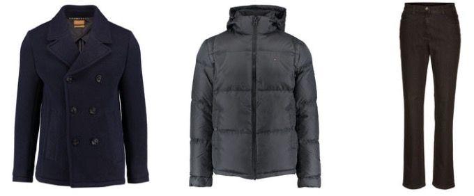 Knaller! 20% auf Markenkleidung (Hilfiger, Boss, GANT uvm.)   z.B. Boss Anzug für 160€ (statt 200€)