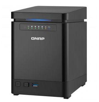 QNAP TS 453mini 2G 4 Bay Leergehäuse für 394€ (statt 484€)