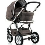 MOON Lusso Set City 970 Kombikinderwagen 341,99€ (statt 399€)