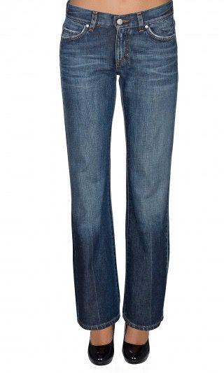 Only Auto Straight Damen Jeans für 3,99€ (statt 12€)