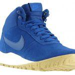 Nike Hoodland Suede Damen High Top Sneaker für 29,99€ (statt 37€)