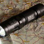 Nitecore EC21 Cree XP Taschenlampe für 23,09€ (statt 60€)