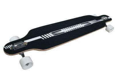 Longboard Flat Deck für 48€ (statt 55€)