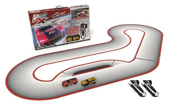 Geht wieder! Vivid Real FX Slotless Racing Rennbahn für 40€ (statt 99€)