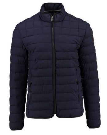 Napapijri Aerons Stretch Flash Herren Steppjacke für 215,92€ (statt 279€)