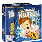 Jimmy Neutron – Die komplette Serie auf DVD ab 22,97€ (statt 45€)