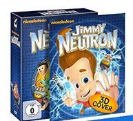 Jimmy Neutron   Die komplette Serie auf DVD ab 22,97€ (statt 45€)
