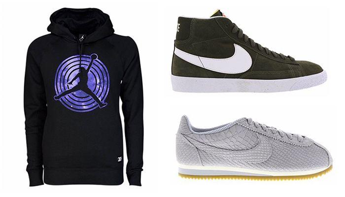 TOP! 25% Rabatt bei Foot Locker   z.B. Nike Blazer Mid für 75€ (statt 100€) bis Mitternacht!