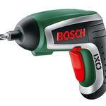 Bosch IXO IV Upgrade Basic Akkuschrauber für 33,30€ (statt 38€)