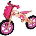 Bino Laufrad mit Lenkertasche für 40€ (statt 55€)