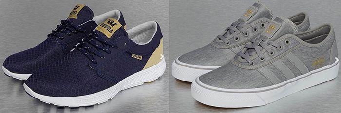 Bildschirmfoto 2016 11 03 um 13.14.11 Knaller! 50% auf ausgewählte Mode im DefShop   z.B. adidas Adi Ease Sneaker für 43€ (statt 70€)