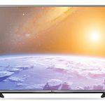 LG 55UH6159 – 55 Zoll 4K Fernseher mit Triple-Tuner für 674€ (statt 779€)