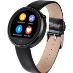 HANNspree Pulse SW21SZ1B Smartwatch für 59,90€ (statt 76€)