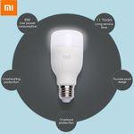 Xiaomi Yeelight E27 Smart LED-Leuchte mit App-Steuerung für 8,89€ (statt 12€)