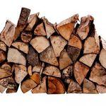 30kg Buchen-Brennholz ofenfertig gespalten 25cm für 14,95€ (statt 20€)