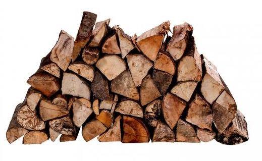 30kg Buchen Brennholz ofenfertig gespalten 25cm für 14,95€ (statt 20€)