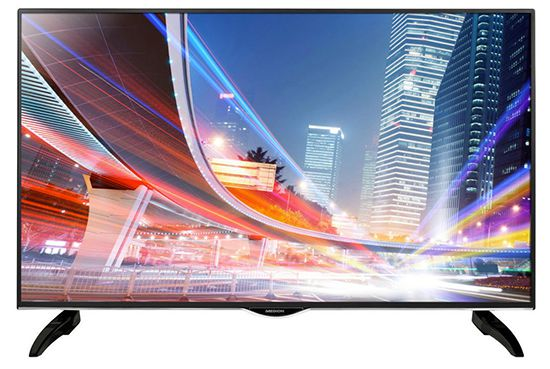Medion X18046   65 Zoll Full HD Fernseher für 734,98€ (statt 928€)