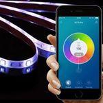 VORBEI! Xiaomi Yeelight Smart Light Strips (2 Meter) mit App-Steuerung für 17,37€