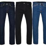 Levis 751 Standard Fit Herren Jeans für 44,99€ (statt 59€)