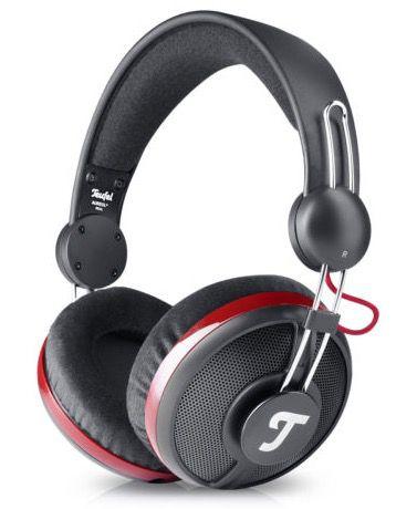 Teufel Aureol Real Over Ear Kopfhörer für 63€ (statt 80€)
