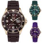 Ice Watch Ice-Style Unisex Armbanduhren für je 59,99€ (statt 90€)