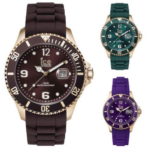 Ice Watch Ice Style Unisex Armbanduhren für je 59,99€ (statt 90€)
